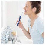 Oral-B Pro 4900 Crossaction Brosse à Dents Electrique Rechargeable Pack Bonus de la marque Oral-B image 4 produit