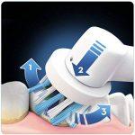 Oral-B Pro5000 Crossaction Brosse à Dents Electrique avec Technologie Bluetooth de la marque Oral-B image 3 produit