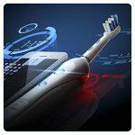 Oral-B Pro5000 Crossaction Brosse à Dents Electrique avec Technologie Bluetooth de la marque Oral-B image 4 produit