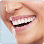 Oral-B Pro 600 Cross Action - Brosse à Dents Électrique Rechargeable - Edition Blanche de la marque Oral-B image 4 produit