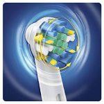 Oral-B Pro 600 Floss Action Brosse à Dents Électrique Rechargeable, avec mini chargeur de la marque Oral-B image 1 produit