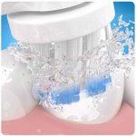 Oral-B PRO 600 Sensi Ultrathin Brosse à Dents Électrique Rechargeable Braun avec Manche avec Brossette de la marque Oral-B image 2 produit