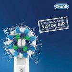 Oral-B Pro 750Pink–Brosse à dents électrique avec étui de voyage, couleur rose de la marque Oral-B image 3 produit