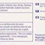 Oral-b Pro-Expert Sensibilidad/Blanqueante Pasta Dentifrice de la marque Oral-B image 4 produit