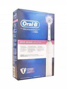 Oral-B Professional 800 Sensitive Clean de la marque Oral-B image 0 produit
