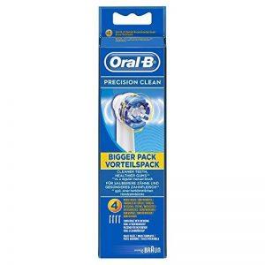 oral b recharge brosse dents TOP 7 image 0 produit