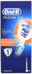 Oral-B Rechargeable Trizone 700 de la marque Oral-B image 0 produit