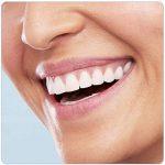 Oral-B Sensi Clean Brosse à dents électrique - pack de 2 Têtes de remplacement de la marque Oral-B image 2 produit