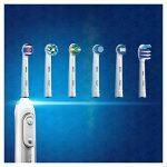 Oral-B Sensitive Clean EBS17-6 Brossette de Rechange pour Brosse à Dents de la marque Oral-B image 2 produit