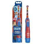 Oral-B Stages Power - 99669224 - Hygiene dentaire - Brosse a dents electrique (à pile) - Walt Disney-Modele Aleatoire de la marque Oral-B image 1 produit