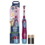 Oral-B Stages Power - 99669224 - Hygiene dentaire - Brosse a dents electrique (à pile) - Walt Disney-Modele Aleatoire de la marque Oral-B image 4 produit
