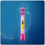 Oral-B Stages Power - Brosse à Dents Électrique pour Enfant - Princesses de Disney de la marque Oral-B image 3 produit