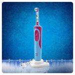 Oral-B Stages Power - Brosse à Dents Électrique pour Enfant - Reine des Neiges de la marque Oral-B image 3 produit