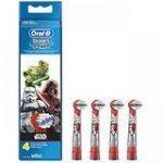 Oral-B Stages Power - Kit Brosse à Dents Électrique pour Enfant + recharge + Dentifrice - Star Wars de la marque Braun image 1 produit