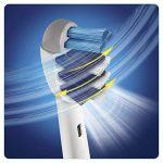 Oral-B TriZone700Brosse à Dents Électrique Rechargeable par Bleu, 1Manche, 1Brossette de la marque Oral-B image 2 produit