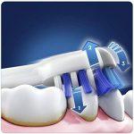 Oral-B Trizone 7000 Black - Brosse à dents électrique rechargeable Bluetooth de la marque Oral-B image 1 produit