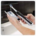 Oral-B Trizone 7000 Black - Brosse à dents électrique rechargeable Bluetooth de la marque Oral-B image 4 produit