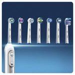 Oral-B Vitality Precision Clean - Pack de 4 Brossettes de Rechange pour Brosse à Dents Électrique de la marque Oral-B image 2 produit