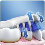 Oral-B Vitality TriZone Minuteur Professionnel Brosse à Dents Électrique Rechargeable + 1Manche + 1Brossette de la marque Oral-B image 1 produit