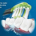 PHILIPS Plaque Defense Gum Care White Pack de 3 Têtes de Brosse Premium Noir de la marque Philips image 2 produit