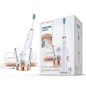 philips sonicare diamondclean brosse à dents sonique rechargeable TOP 12 image 0 produit
