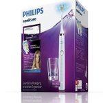 philips sonicare diamondclean brosse à dents sonique rechargeable TOP 2 image 4 produit