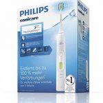 philips sonicare diamondclean brosse à dents sonique rechargeable TOP 3 image 4 produit