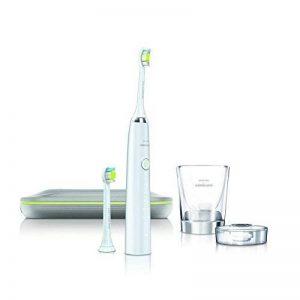 philips sonicare diamondclean brosse à dents sonique rechargeable TOP 9 image 0 produit