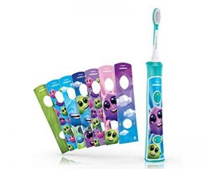 Philips Sonicare for Kids connectée HX6321/03 de la marque Philips image 0 produit