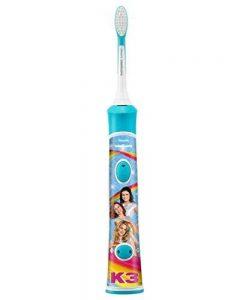 Philips Sonicare for Kids HX6311/K3 Enfant Brosse à Dents à ultrasons Bleu Brosse à Dents électrique de la marque Philips image 0 produit