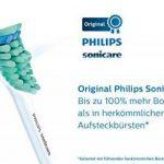 Philips Sonicare HX6014/07 Pack Têtes de brosse ProResults Standard (X4) de la marque Philips image 2 produit
