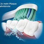 Philips Sonicare HX6014/31 Pack têtes de brosse à dents ProResults Standard (X4) de la marque Philips image 1 produit