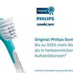 Philips Sonicare HX6034/33 Pack Têtes de brosse For Kids 3+ (X4) de la marque Philips image 2 produit
