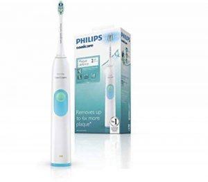 Philips Sonicare HX6231/01 Brosse à dents électrique - Série 2 plaque defense de la marque Philips image 0 produit