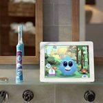 Philips Sonicare HX6322/04-Brosse à dents électrique pour enfants Avec Bluetooth de la marque Philips image 3 produit