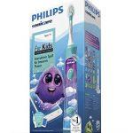 Philips Sonicare HX6322/04Brosse à dents électrique pour Kids Connected de la marque Philips image 4 produit