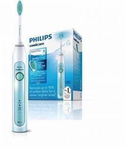 Philips Sonicare HX6711/02 Brosse à dents électrique - HealthyWhite de la marque Philips image 0 produit