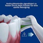 Philips Sonicare hx6839/28Protect IVE- Clean 4500Brosse à dents électrique avec technologie sonique (capteur de pression), blanc, de la marque Philips image 3 produit