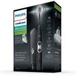 Philips Sonicare HX6870/47 Brosse à dents électrique rechargeable ProtectiveClean 6100 - Noire de la marque Philips image 4 produit
