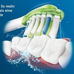 Philips Sonicare HX9073/07 Pack têtes de brosse Premium avec BrushSync : blancheur, gencives sensibles, plaque dentaire (X3) de la marque Philips image 2 produit
