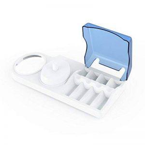 Poketech Trousse de voyage pour brosses à dents électriques Braun Oral-B de la marque Poketech image 0 produit
