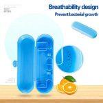 rangement brossette oral b TOP 10 image 3 produit