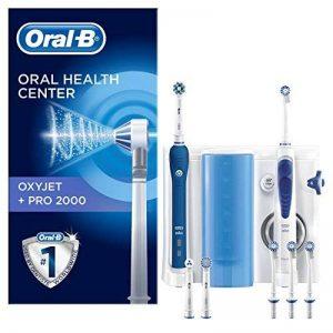 rangement brossette oral b TOP 7 image 0 produit