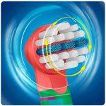 recharge brosse à dent oral b enfant TOP 2 image 1 produit