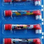 recharge brosse à dent oral b enfant TOP 5 image 2 produit