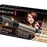 Remington Brosse Soufflante AS8110 Kératine Thérapie Rotative de la marque Remington image 1 produit