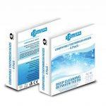 Sensowhite® Oral B Brosse à dents électrique Têtes de rechange compatible (8)/Lot de différents Compatible avec Oral-B CrossAction et Precision Clean de la marque image 2 produit