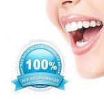 Sensowhite® Oral B Brosse à dents électrique Têtes de rechange compatible (8)/Lot de différents Compatible avec Oral-B CrossAction et Precision Clean de la marque image 4 produit