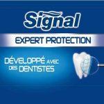 Signal Brosse à Dents Expert Vertical Souple x1 - Lot de 2 de la marque Signal image 1 produit
