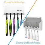 support mural brosse à dent électrique TOP 1 image 1 produit